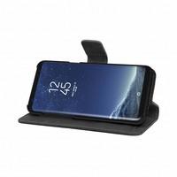 thumb-Bugatti Zurigo BURNISHED for Galaxy S8 black-4