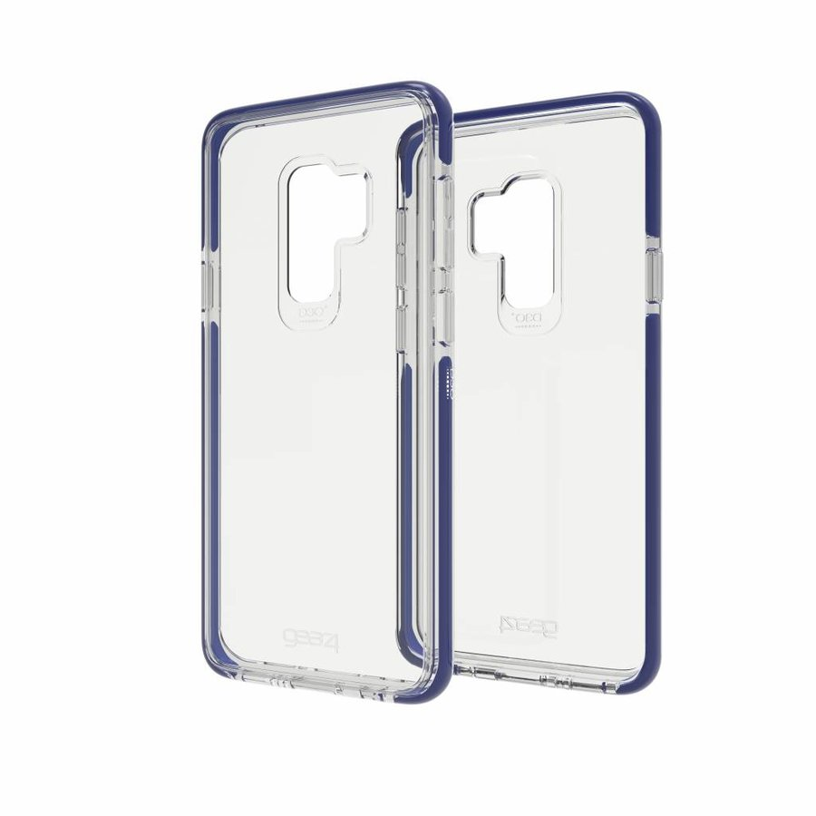 GEAR4 Piccadilly for Galaxy S9+ blue-4