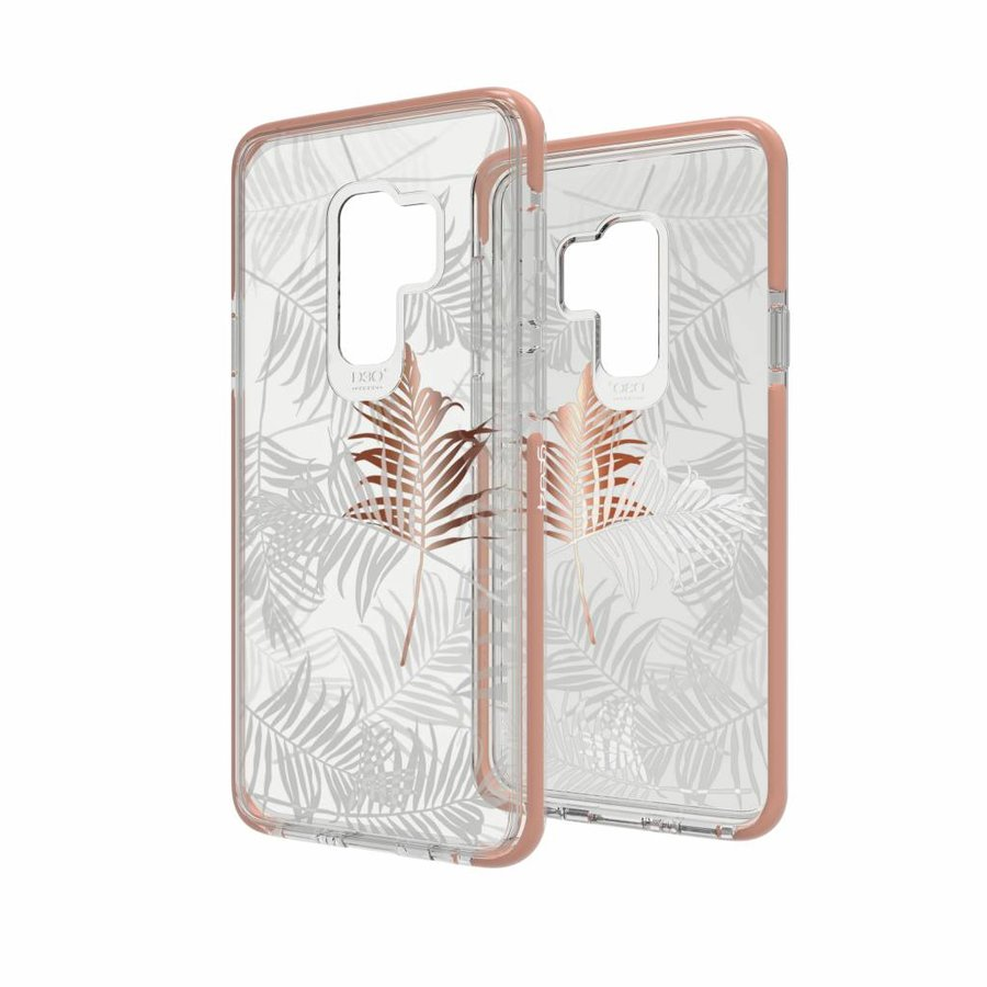 GEAR4 Victoria for Galaxy S9+ Palms-1