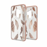 thumb-GEAR4 Victoria for Galaxy S9+ Feathers-1