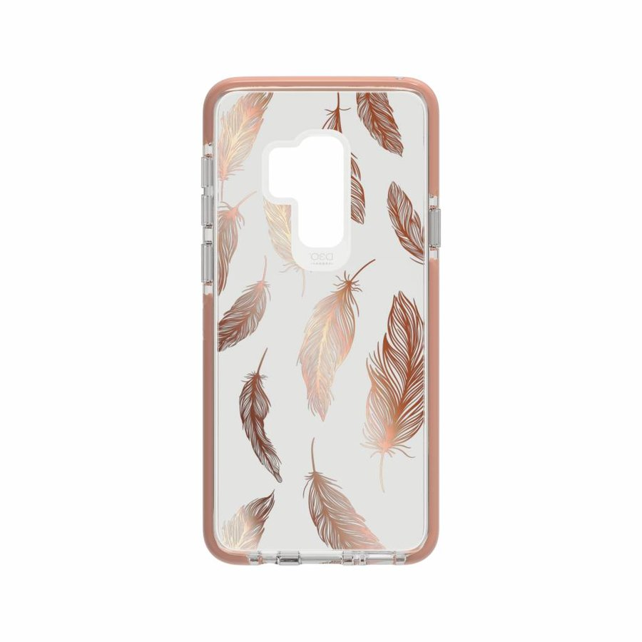 GEAR4 Victoria for Galaxy S9+ Feathers-4
