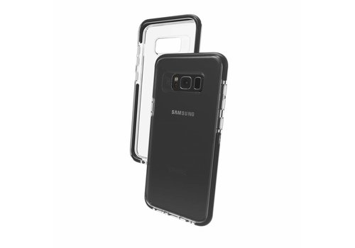 GEAR4 Piccadilly for Galaxy S8 Plus black
