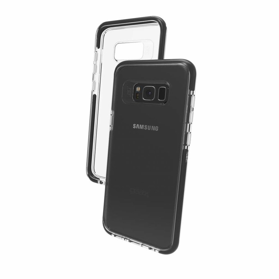 GEAR4 Piccadilly for Galaxy S8 Plus black-1