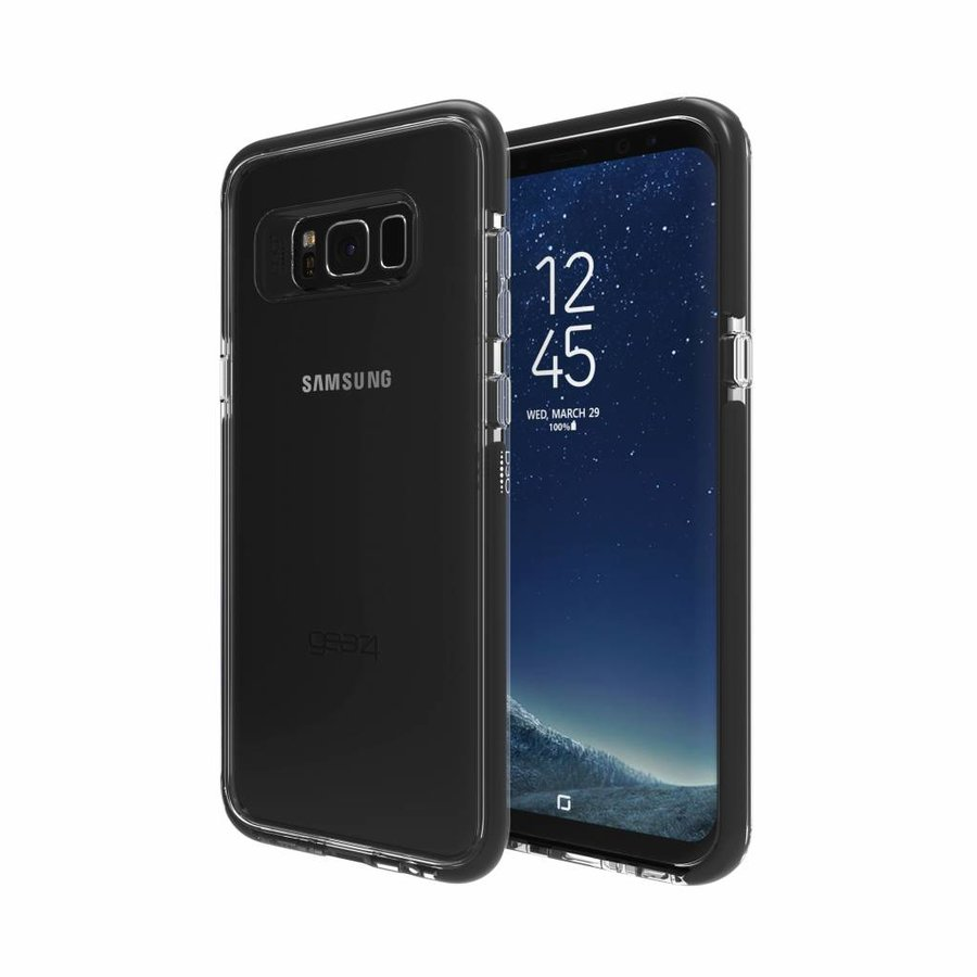 GEAR4 Piccadilly for Galaxy S8 Plus black-2
