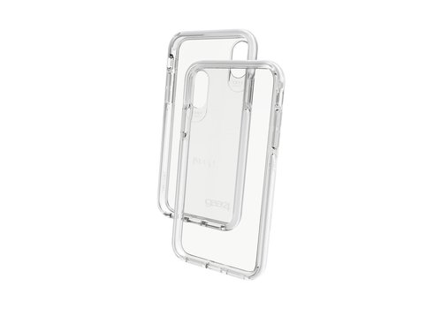 GEAR4 Piccadilly for iPhone X white