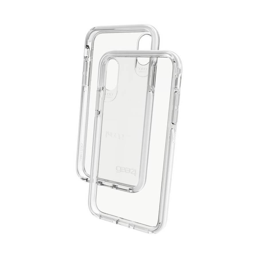 GEAR4 Piccadilly for iPhone X white-1