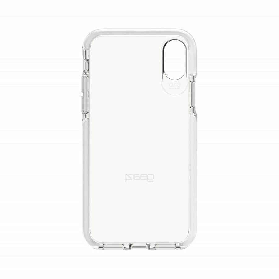 GEAR4 Piccadilly for iPhone X white-2