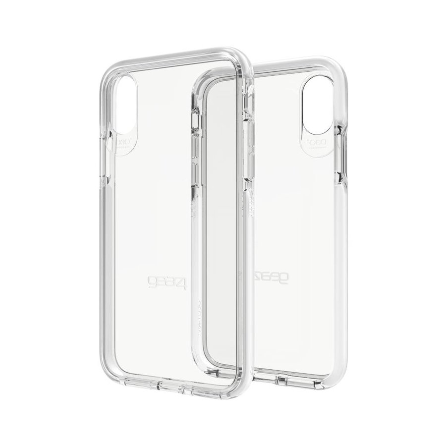 GEAR4 Piccadilly for iPhone X white-4