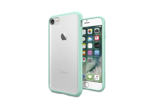 Spigen Ultra Hybrid for iPhone 7/8 mint green