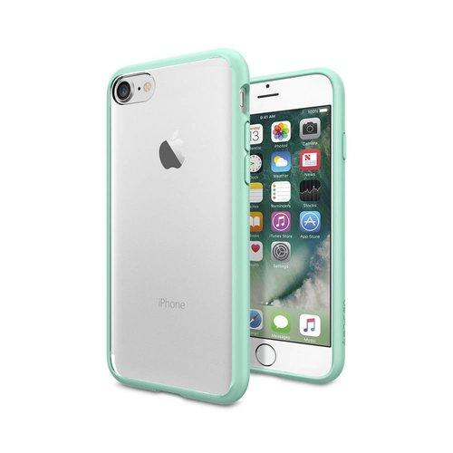 Spigen Ultra Hybrid for iPhone 7/8 mint green