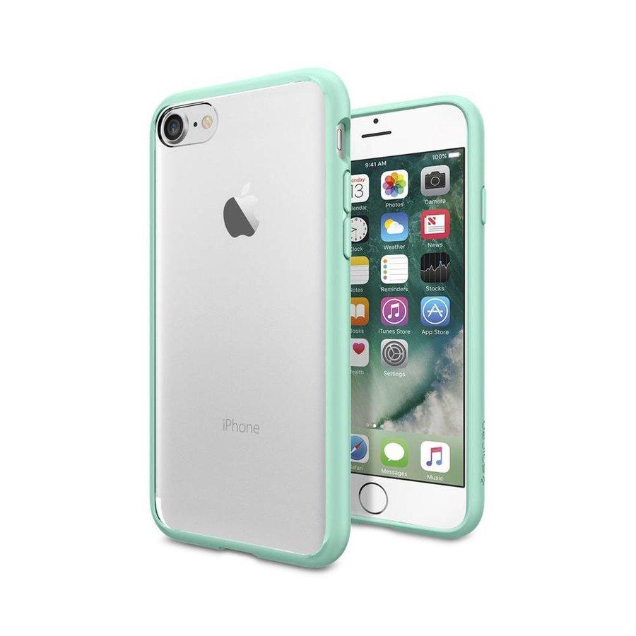 Spigen Ultra Hybrid for iPhone 7/8 mint green-1