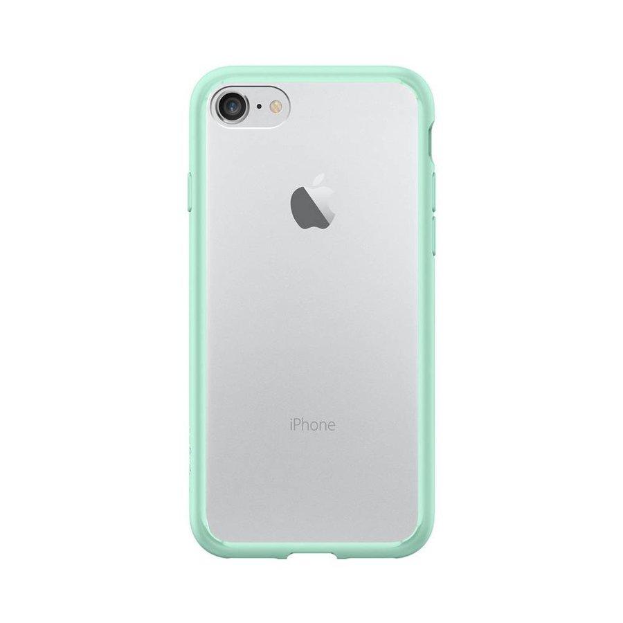 Spigen Ultra Hybrid for iPhone 7/8 mint green-2