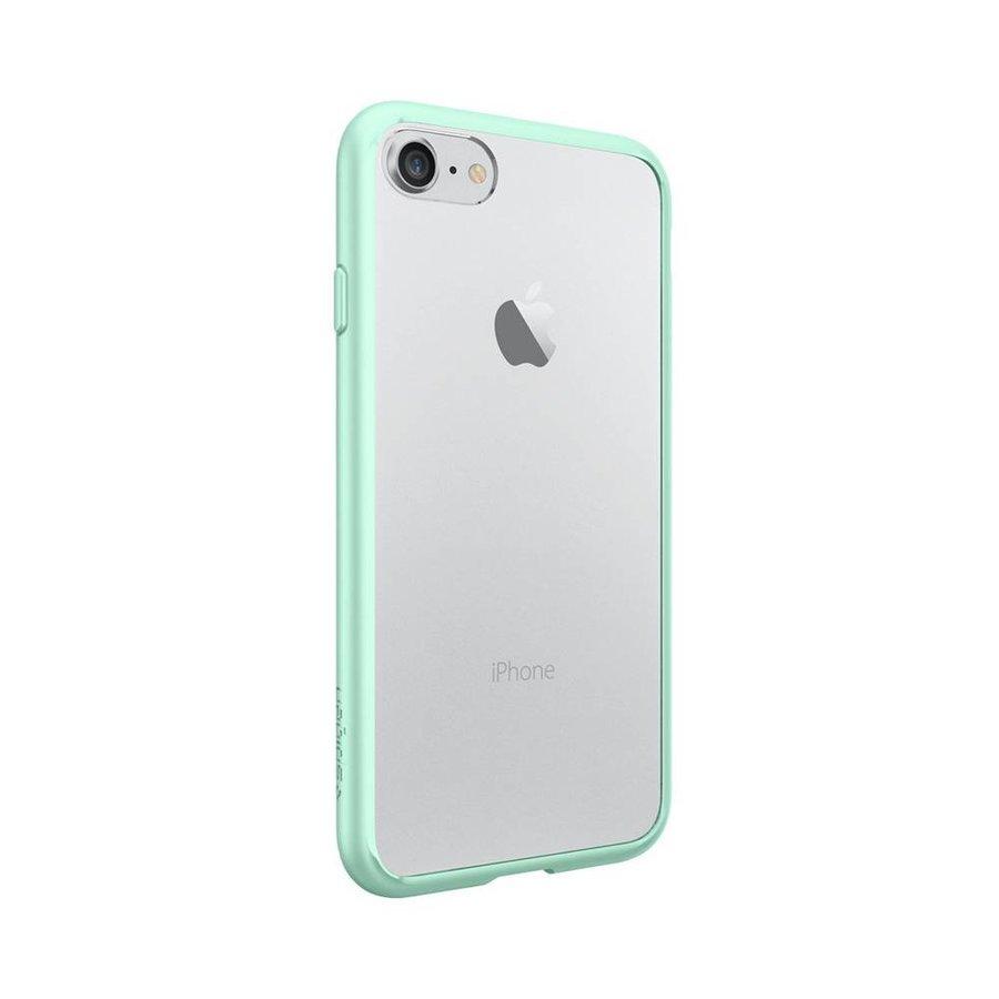 Spigen Ultra Hybrid for iPhone 7/8 mint green-3