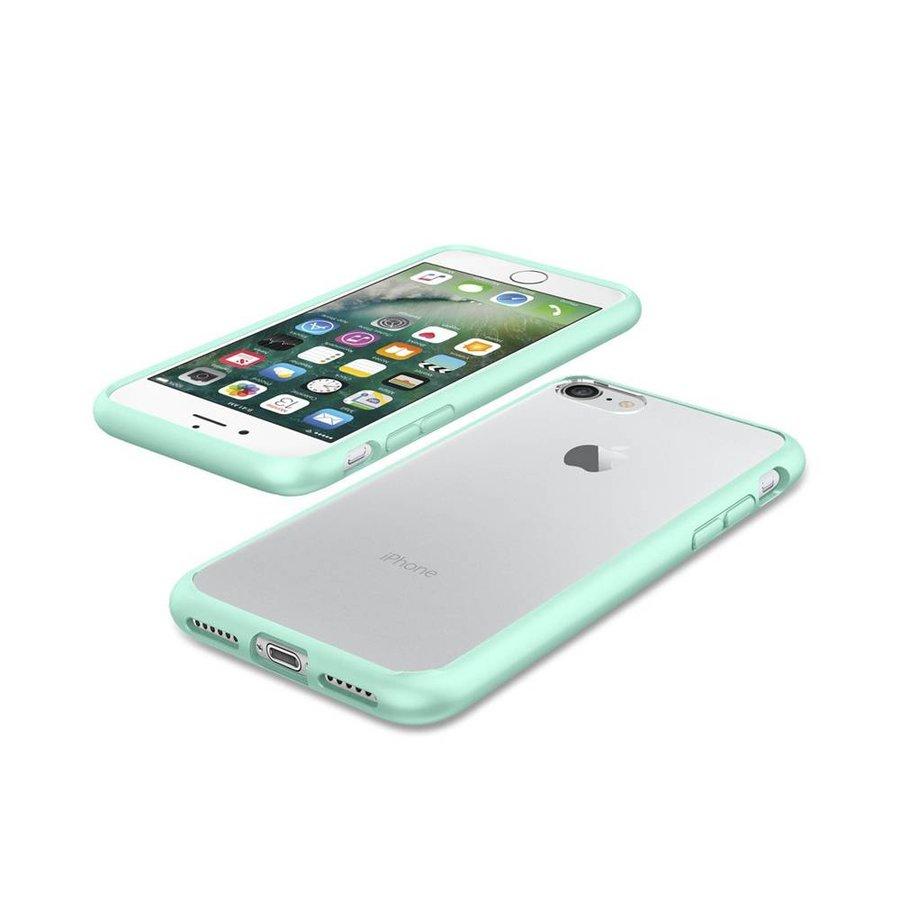 Spigen Ultra Hybrid for iPhone 7/8 mint green-4