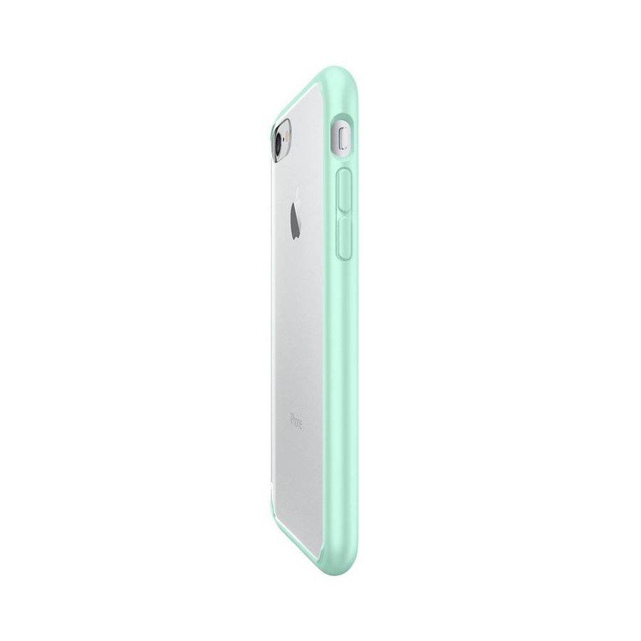 Spigen Ultra Hybrid for iPhone 7/8 mint green-5