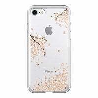 thumb-Spigen Liquid Crystal Blossom for iPhone 7/8 crystal clear-2