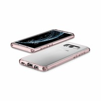 thumb-Spigen Ultra Hybrid for Galaxy S8+ pink-1