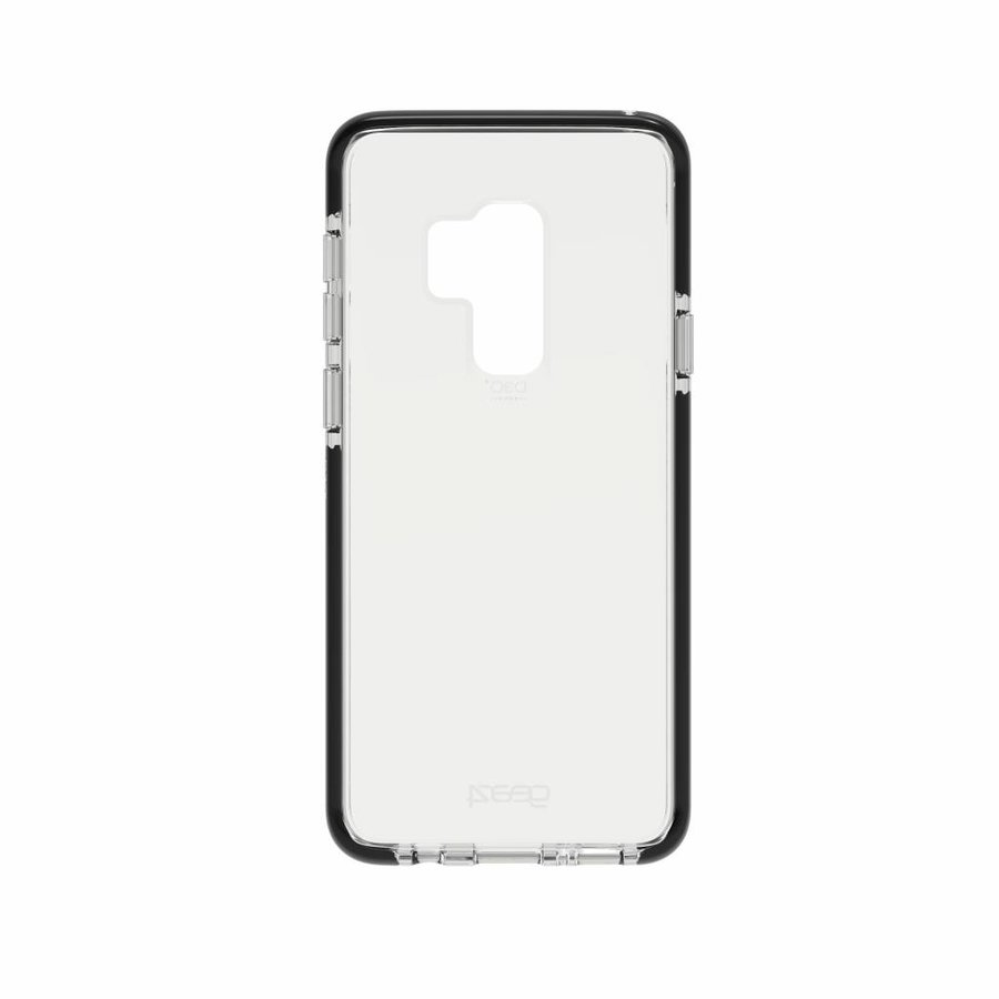 GEAR4 Piccadilly for Galaxy S9+ black-5