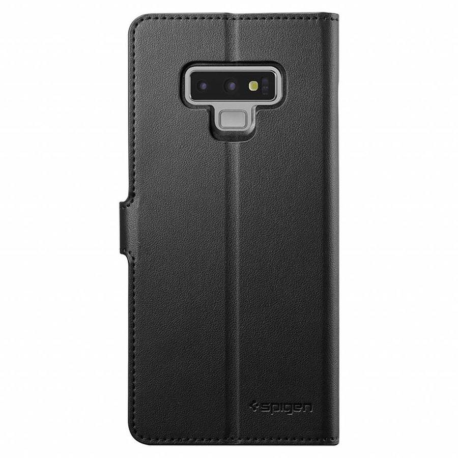Spigen Wallet S  for Galaxy Note 9 black-2