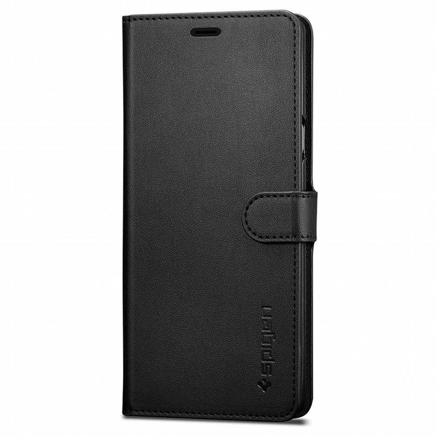 Spigen Wallet S  for Galaxy Note 9 black-3