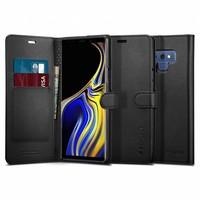 thumb-Spigen Wallet S  for Galaxy Note 9 black-4