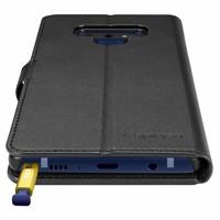 thumb-Spigen Wallet S  for Galaxy Note 9 black-5
