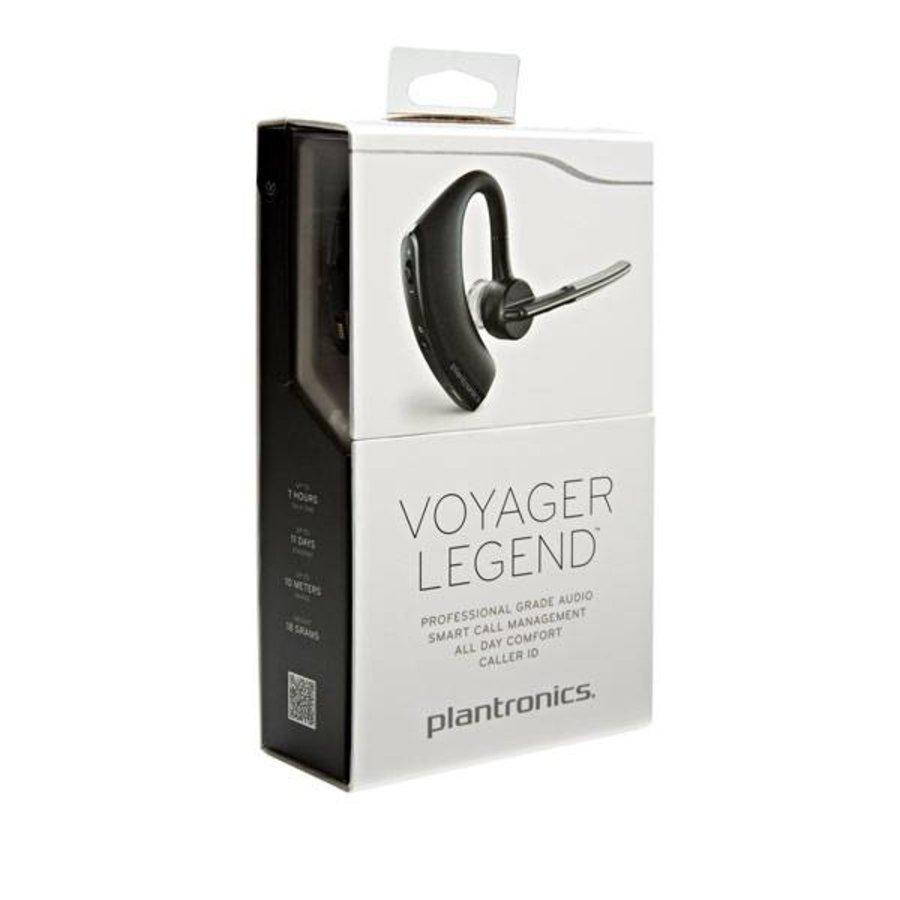 Plantronics Voyager legend Zwart-2