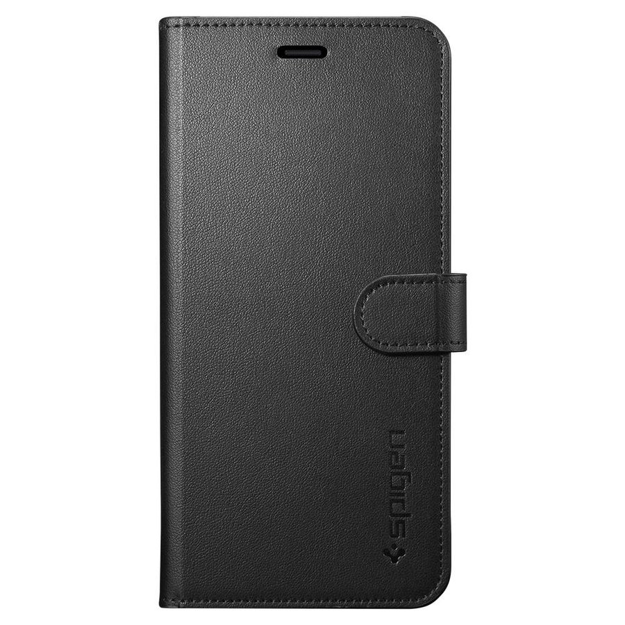 Spigen Wallet S for Galaxy S9 black-3