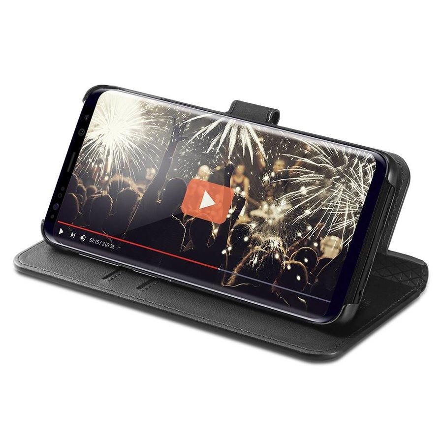 Spigen Wallet S for Galaxy S9 black-5