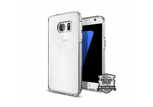 Spigen Ultra Hybrid Crystal for Galaxy S7 clear