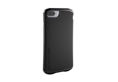 Element Case Aura for iPhone 7/8 Plus black