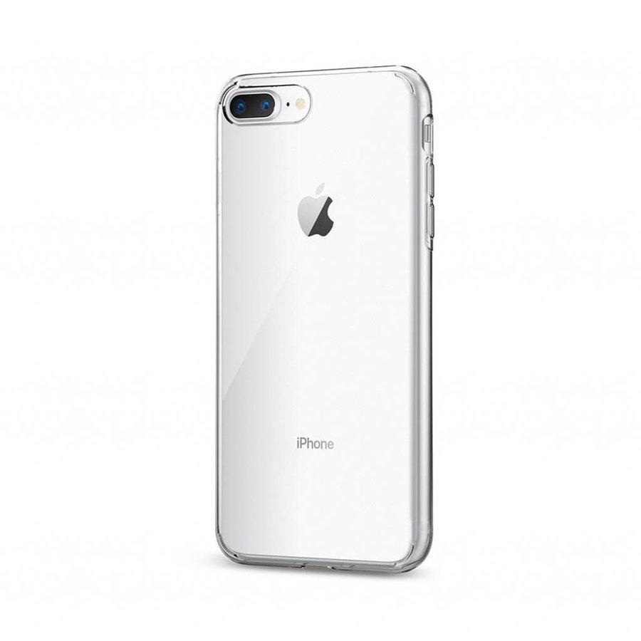 Spigen Liquid Crystal for iPhone 7/8 Plus clear-3