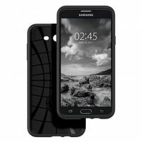 thumb-Spigen Rugged Armor  for Galaxy J7 (2017) black-5