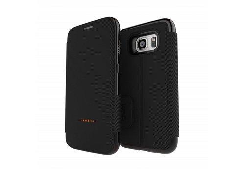 GEAR4 Oxford for Galaxy S7 black