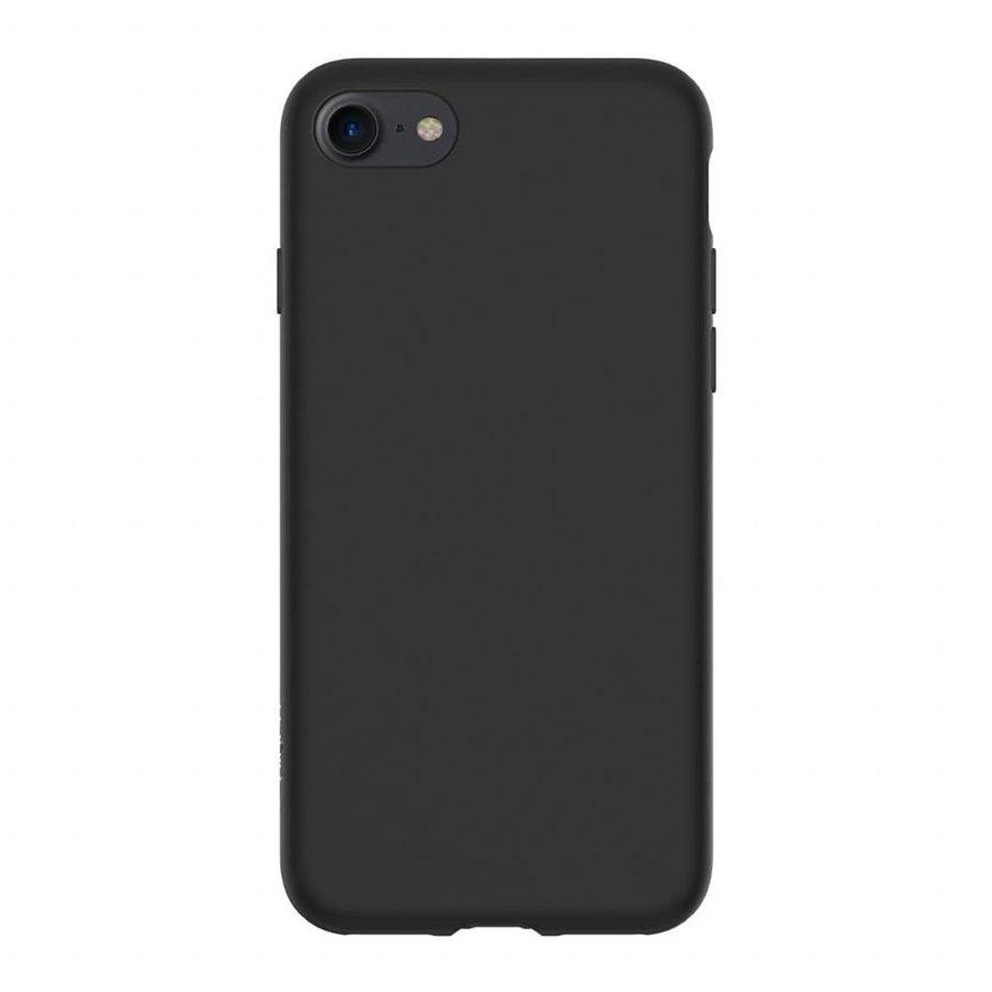 Spigen Liquid Crystal for iPhone 7/8 matt black-3