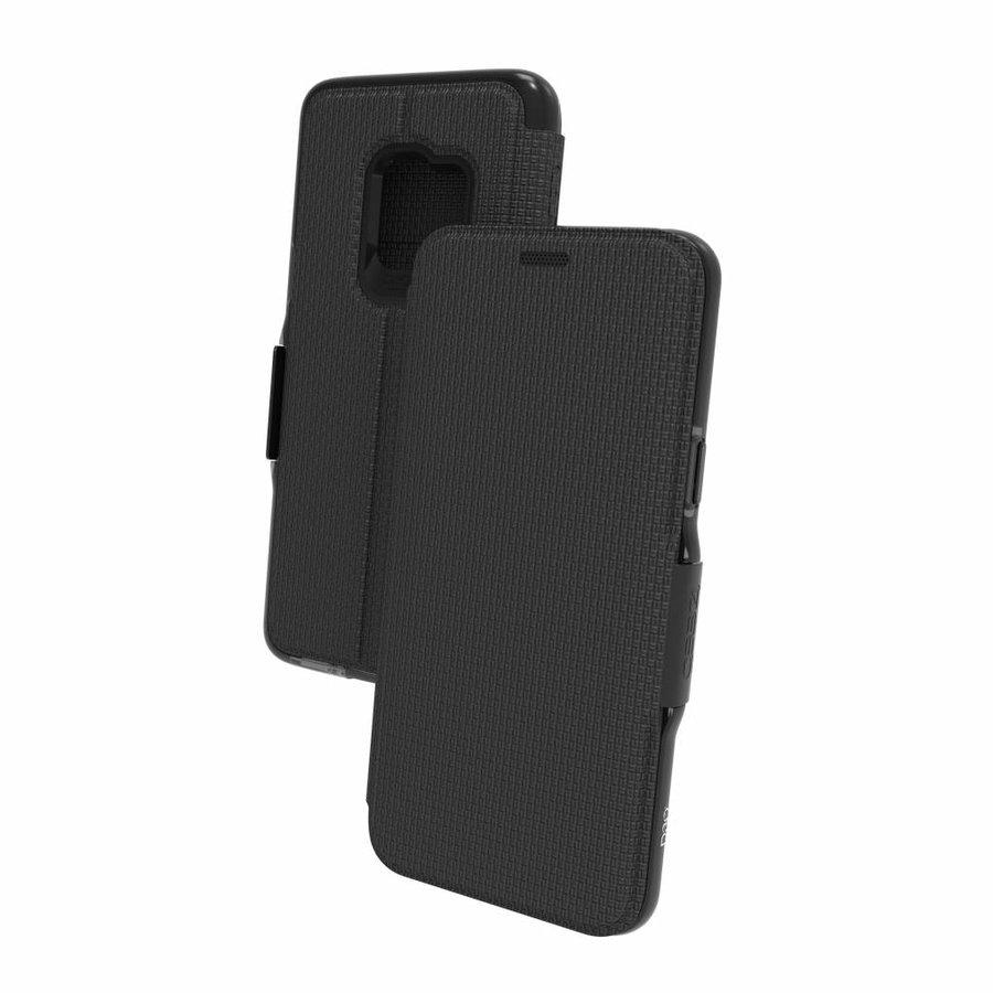 GEAR4 Oxford for Galaxy S9 black-1