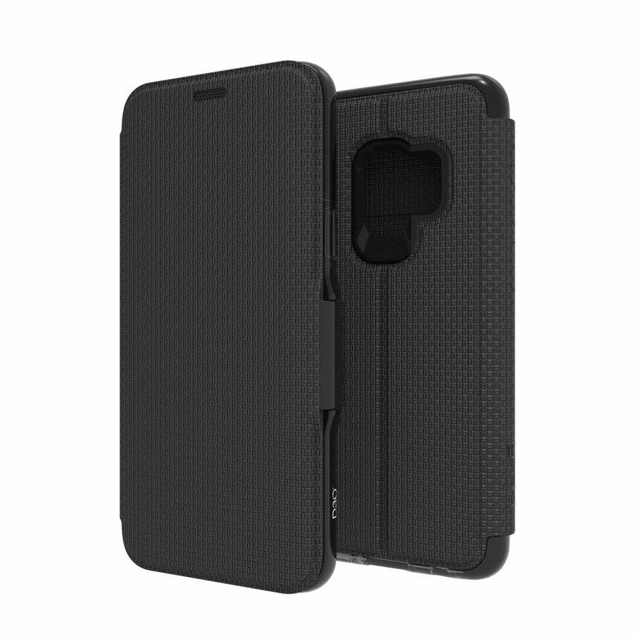 GEAR4 Oxford for Galaxy S9 black-4