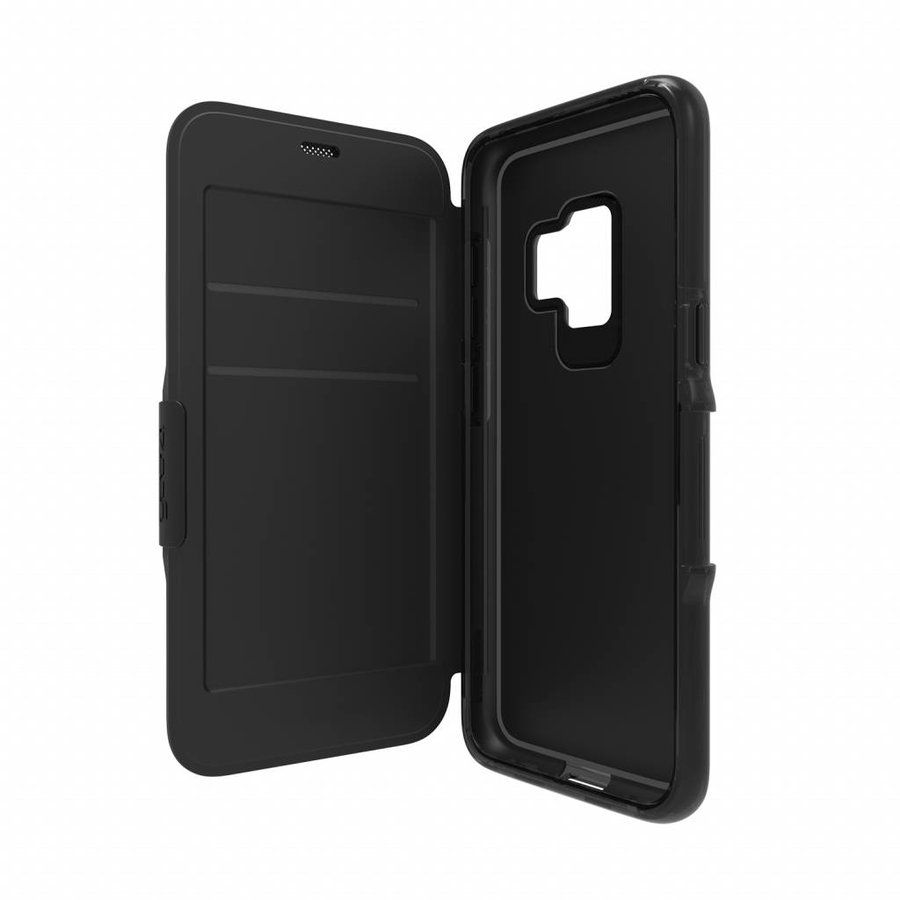 GEAR4 Oxford for Galaxy S9 black-5