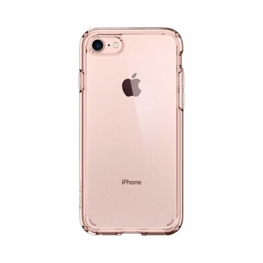 Spigen Ultra Hybrid 2 for iPhone 7/8 rose crystal-3