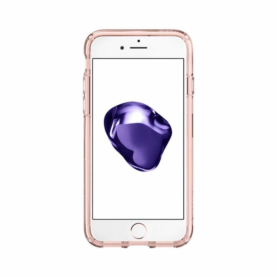 Spigen Ultra Hybrid 2 for iPhone 7/8 rose crystal-4