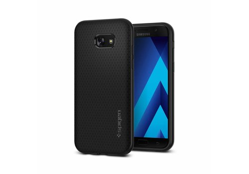 Spigen Liquid Air for Galaxy A5 (2017) black