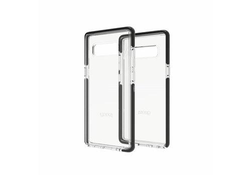 GEAR4 Piccadilly for Galaxy Note 8 black