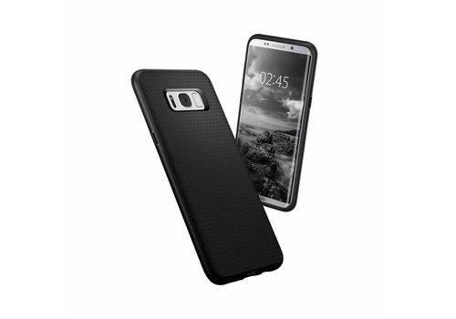 Spigen Liquid Air for Galaxy S8+ black