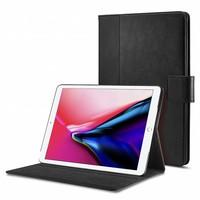 thumb-Spigen Case Stand Folio for iPad 9.7 black-1