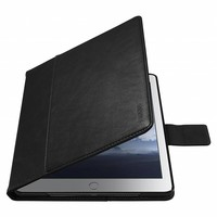 thumb-Spigen Case Stand Folio for iPad 9.7 black-4