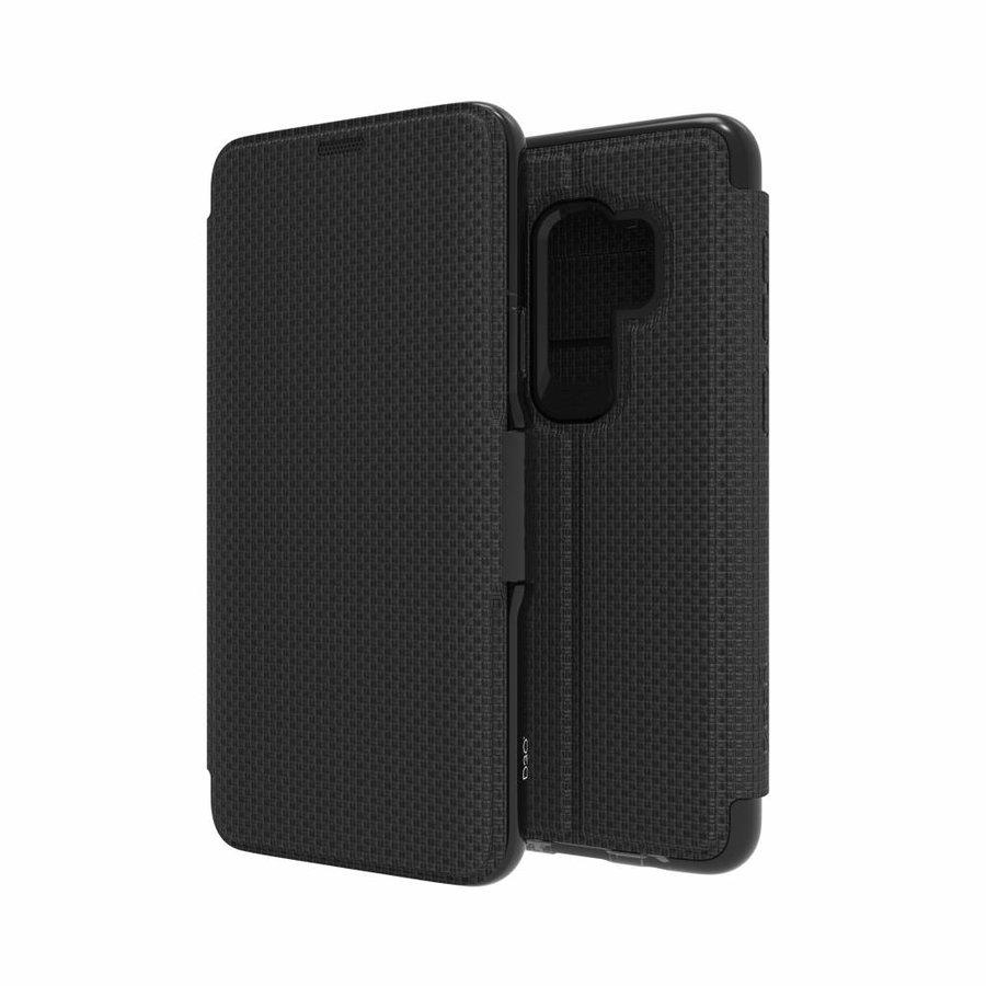 GEAR4 Oxford for Galaxy S9+ black-2