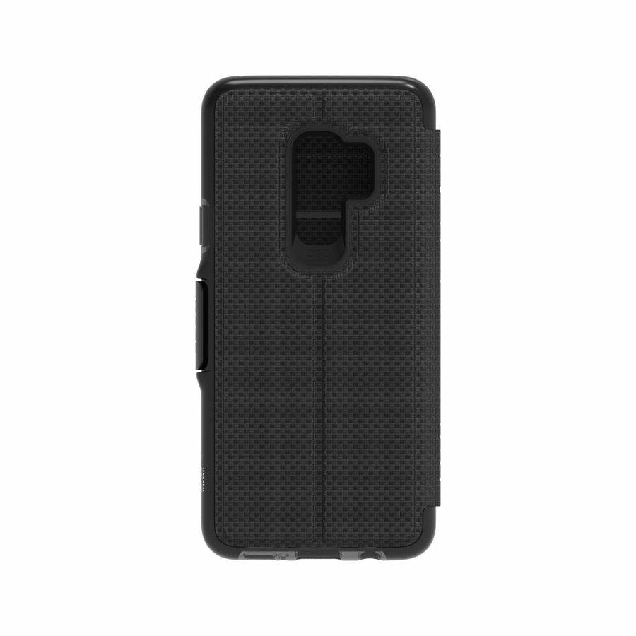 GEAR4 Oxford for Galaxy S9+ black-4