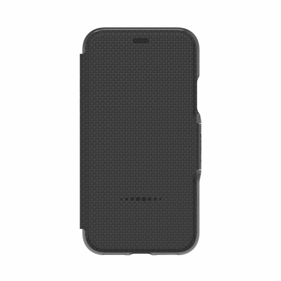 GEAR4 Oxford for iPhone X black-4