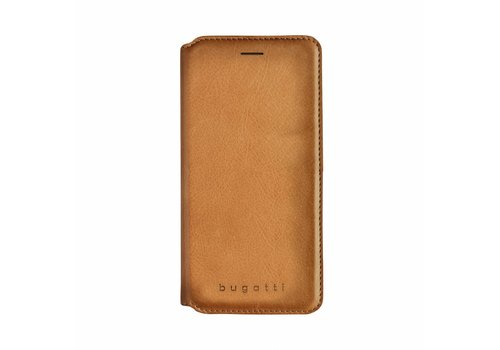 bugatti Parigi FW17 for iPhone X/Xs cognac