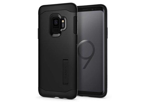 Spigen Slim Armor for Galaxy S9 black